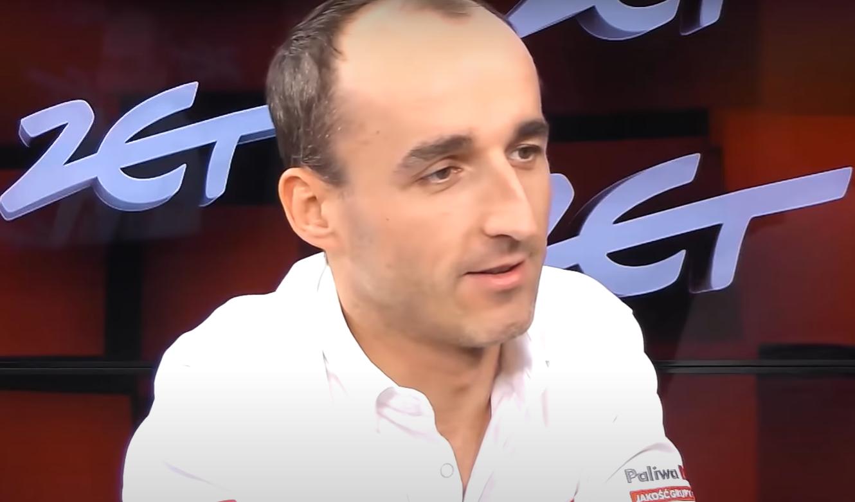 Alfa-Romeo Racing Team potwierdziło oficjalnie, że Robert Kubica kolejny raz pojedzie po torze F1, trening będzie miał miejsce przed GP Węgier.