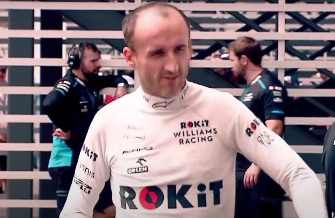 Robert Kubica wraca do Formuły 1, kolejny raz zasiądzie za kierownicą bolidu Alfa-Romeo, Kubica pojedzie w piątkowym treningu przed wyścigiem F1.