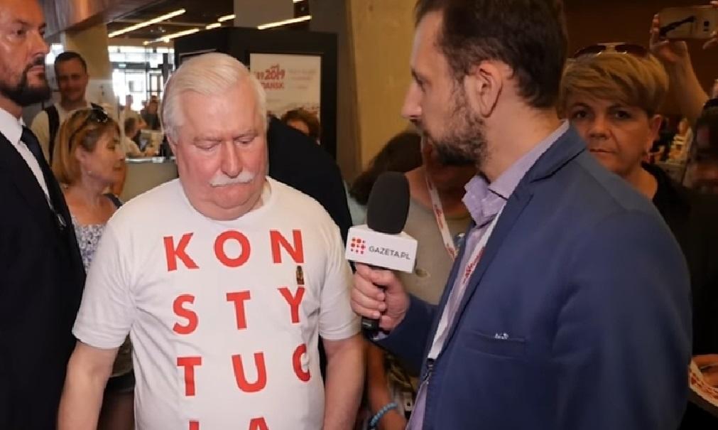 Lech Wałęsa i Danuta Wałęsa przechodzą kryzys w swoim małżeństwie? Były prezydent niedawno zdradził w mediach, że jego męczeństwo...