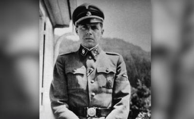 II wojna światowa: Anioł Śmierci z Auschwitz, Josef Mengele, uciekł z obozu chwilę przed wkroczeniem wojsk czerwonoarmistów.