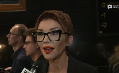 Wybory prezydenckie 2020: Ewa Minge - znana projektantka mody zwróciła się z apelem do Rafała Trzaskowskiego w związku z bardzo negatywnym zachowaniem...
