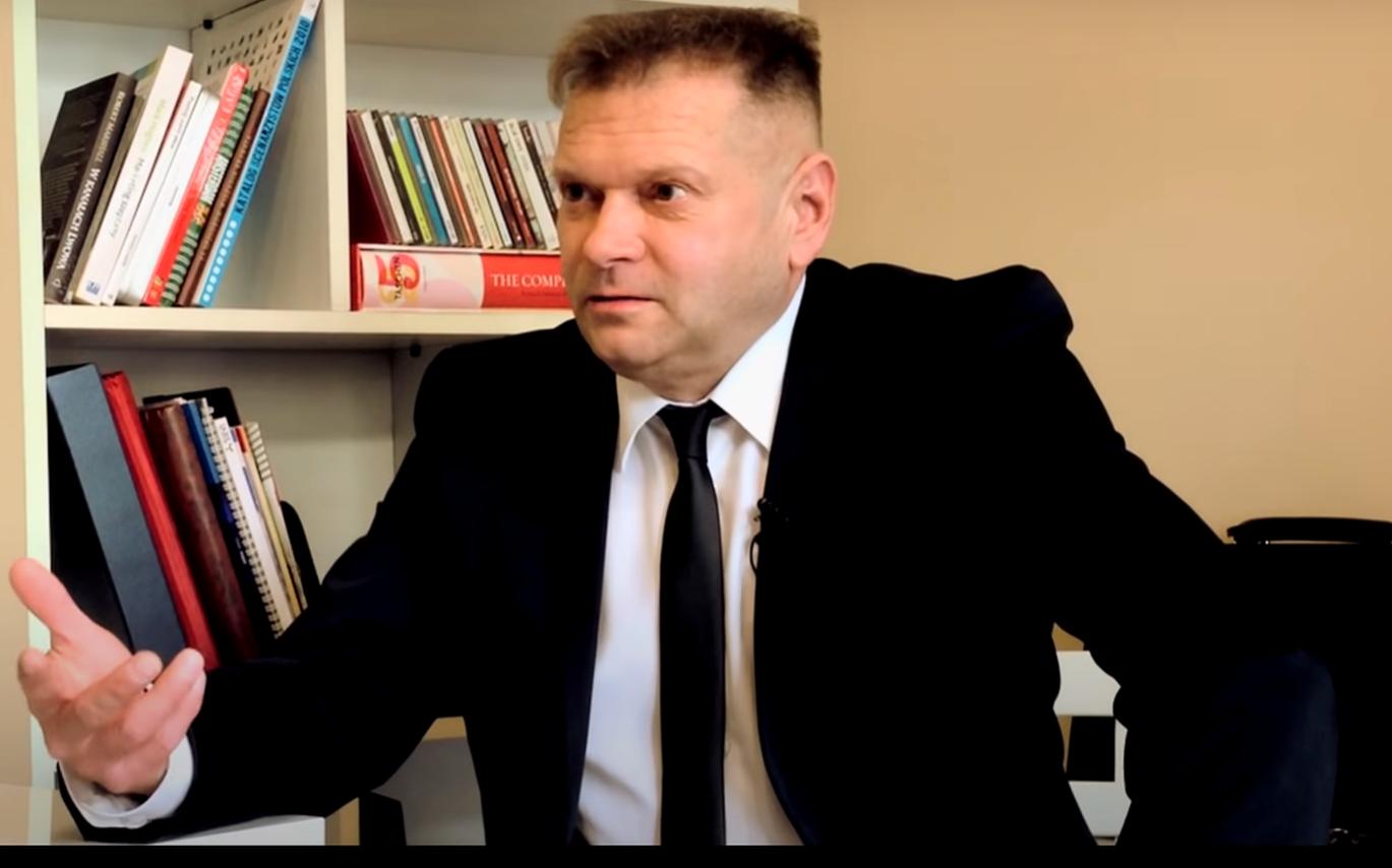 Wybory prezydenckie 2020: Znany detektyw Krzysztof Rutkowski zdradził w jednym z wywiadów na kogo zagłosuje w II turze zbliżających się wyborów.