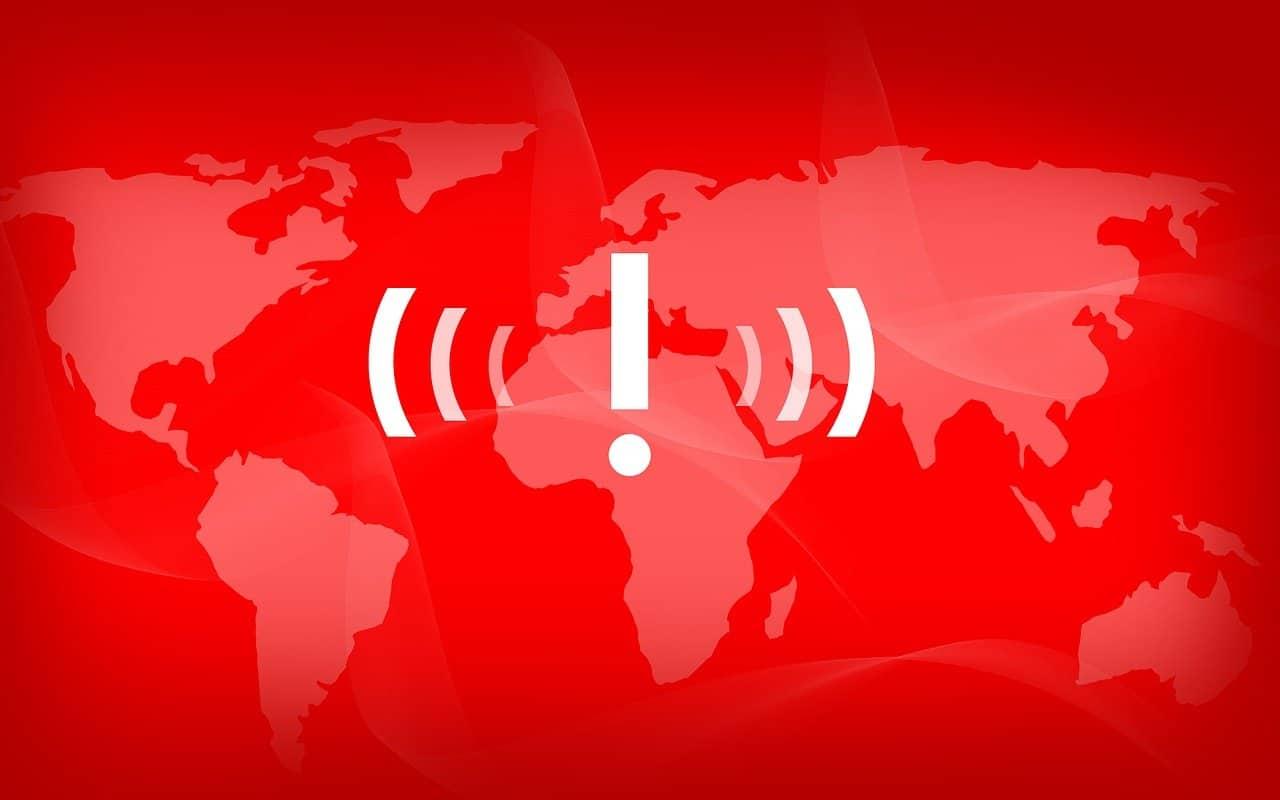 Warszawa: GIS podaje, że w stolicy wykryto nowe ognisko koronawirusa. Zakażeni byli klientami jednego z salonów fryzjerskich. Sytuacja jest poważna.