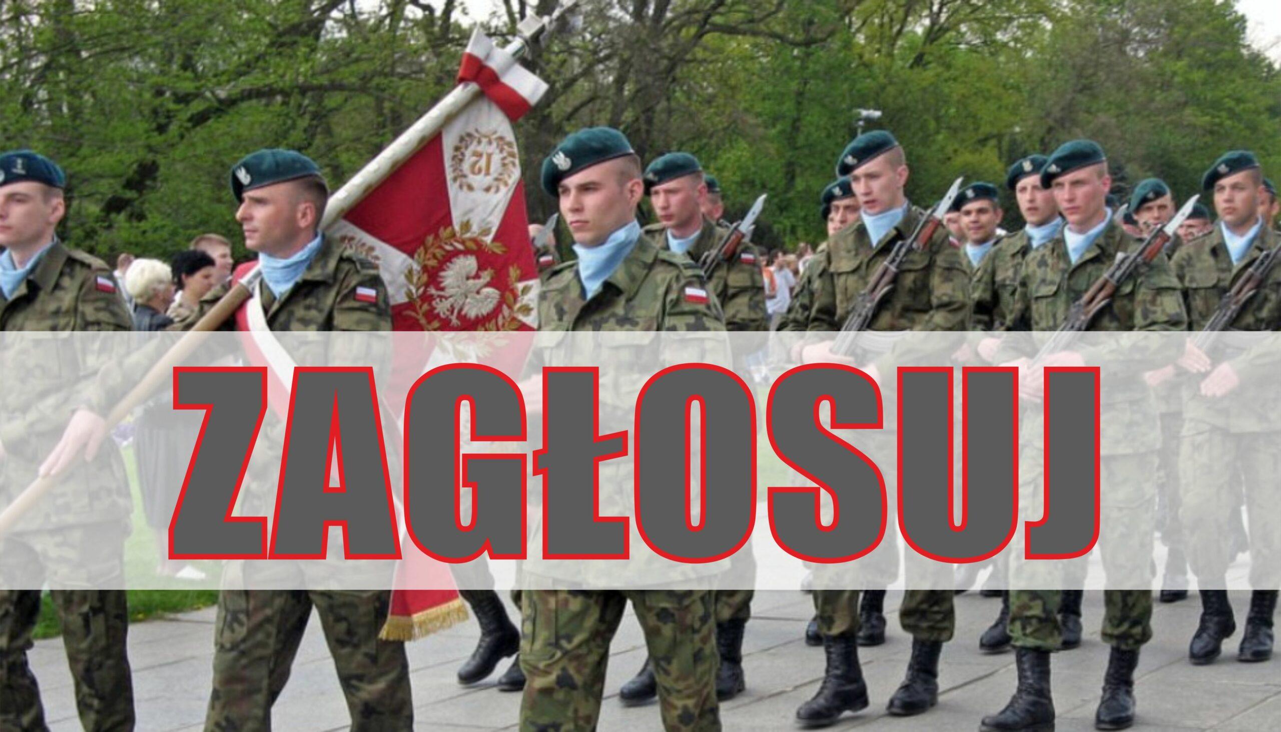 Sonda, Obowiązkowa służba wojskowa w Polsce, czy powinno nastąpić jej przywrócenie? Takie pytanie dziś zadajemy państwu w naszej sondzie