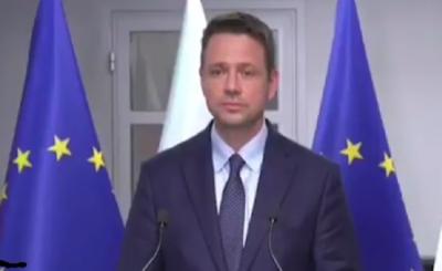 Wybory prezydenckie 2020: Sztab Rafała Trzaskowskiego żąda jednak, aby wybory prezydenckie zostały powtórzone? Zaraz po ogłoszeniu...