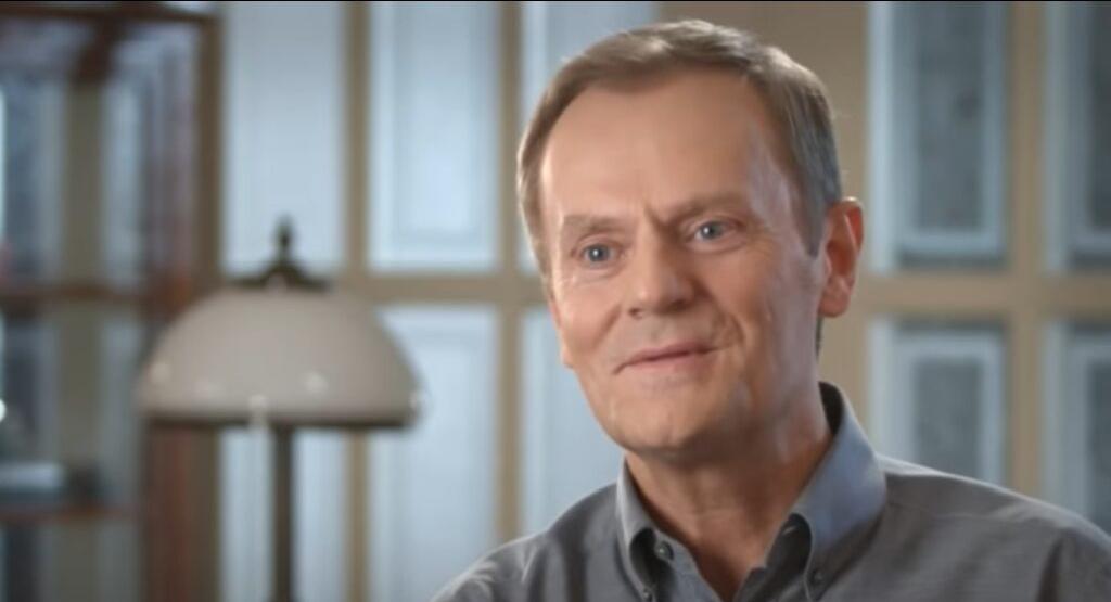 Wybory prezydenckie 2020: Donald Tusk ponownie postanowił odnieść się do słów prezydenta, które tym razem dotyczyły kwestii szczepień - Andrzej Duda