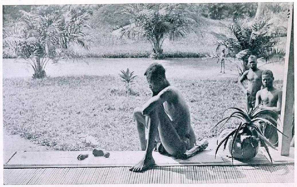 Belgijskie zbrodnie na ludności w Kongo charakteryzowały się niezwykłą okrutnością, króla Leopolda II nie interesowało życie miejscowej ludności.