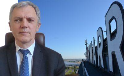 Dr Daniel Alain Korona, prezes spółki Elewarr, która zajmuje się przechowywaniem i handlem zbożem i rzepakiem, zapraszam na obszerny wywiad.
