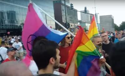 Zadeklarowany gej, jutuber Jakuboski76 atakuje i demaskuje środowiska LGBT, powiedział jaka jest prawda o marszach równości.