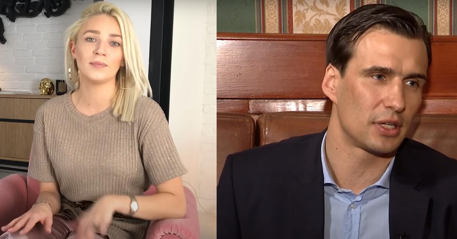 Martyna Gliwińska zdecydowała się wyznać prawdę w serwisie Instagram, na temat tego kim dla niej w tym momencie jest Jarosław Bieniuk.