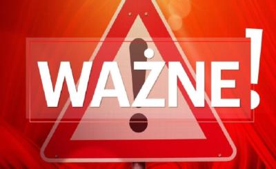 Rzecznik prasowy wojewody wielkopolskiego podał, że wykryto nowe ognisko koronawirusa w zakładzie drobiarskim w Wielkopolsce.