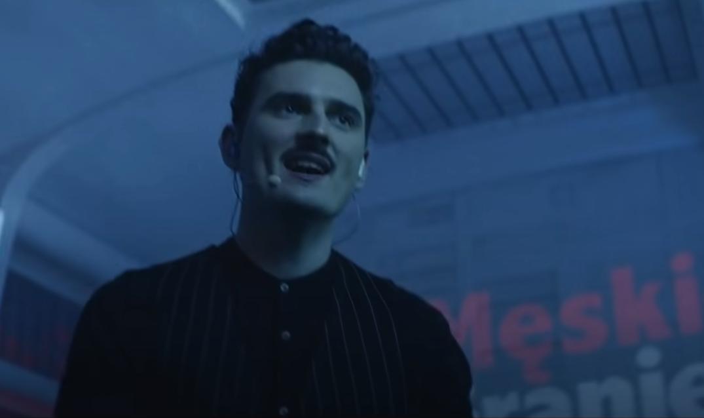 Dawid Podsiadło podczas koncertu z serii Męskie Granie sparafrazował słowa jakie wypowiedziała Kinga Duda, wsparł tym samym ruch LGBT.