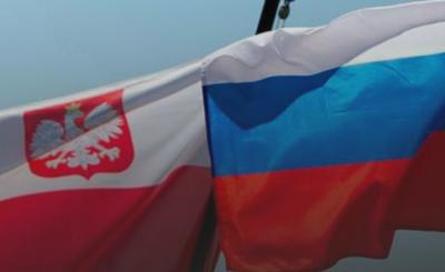 """Rosja wyśmiewa stan polskiej floty na Bałtyku, to """"pływający skansen"""", fakt, że Polska Marynarka Wojenna do najmłodszych nie należy."""