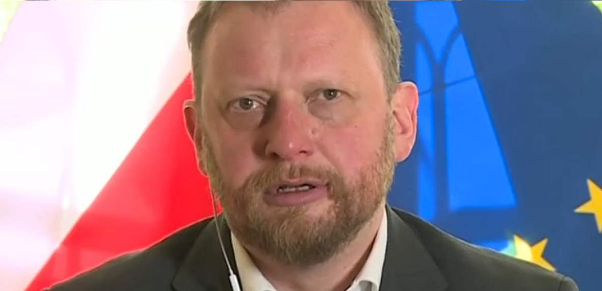 Łukasz Szumowski zwołał pilną konferencję prasową, wiemy już jakie nowe obostrzenia niedługo wejdą w życie. Wiele osób nie będzie zadowolonych.