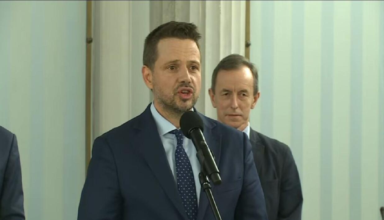 Sąd najwyższy: Protest wyborczy złożony przez KO (Koalicja Obywatelska) został odrzucony, co w tej sytuacji zrobi Rafał Trzaskowski ...