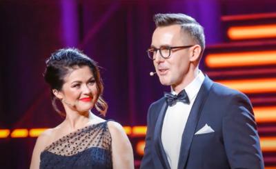 Kasia Cichopek i Maciej Kurzajewski mają za sobą debiut w roli prowadzących Pytanie na Śniadanie, na aktorkę spadła jednak duża krytyka, wyszło ile zarabia