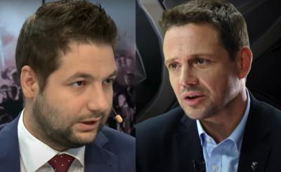 Kolejna wpadka jaką zaliczył prezydent Warszawy Rafał Trzaskowski nie uszła uwadze jego przeciwnikowi, Patryk Jaki mocno krytykuje polityka PO.