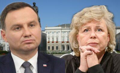 Krystyna Janda zaatakowała prezydenta na portalu Facebook. Znana aktorka już od dawna słynie z tego, że za środowiskiem i politykami Prawa i Sprawiedliwości