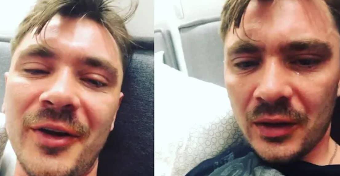 Daniel Martyniuk usłyszał wyrok, syn Zenka Martyniuk musiał zamieścić oficjalne przeprosiny na Instagramie dla jednego z hoteli.