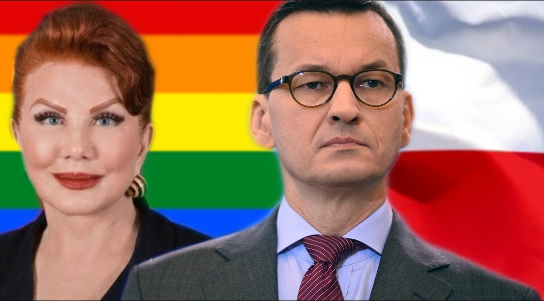 Szef Rady Ministrów - Mateusz Morawiecki odniósł się do zarzutów przedstawionych w liście sygnowanym podpisami aż 50 ambasadorów.