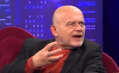 Znany aktor - Adam Ferency wypowiedział się na temat rekacji między Polską a Unią Europejską. Słowa wypowiedziane przez aktora...