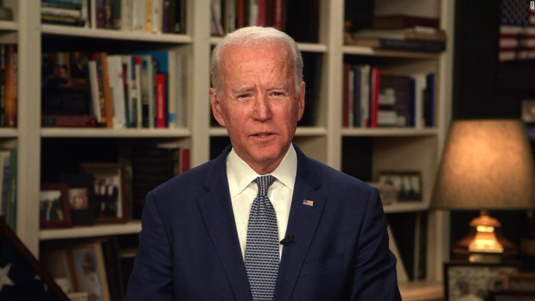 """Joe Biden o Polakach w """"New York Times"""": Think tank Intellectual Takeout stanowczo skrytykował słowa kandydata Demokratów Joe Bidena."""