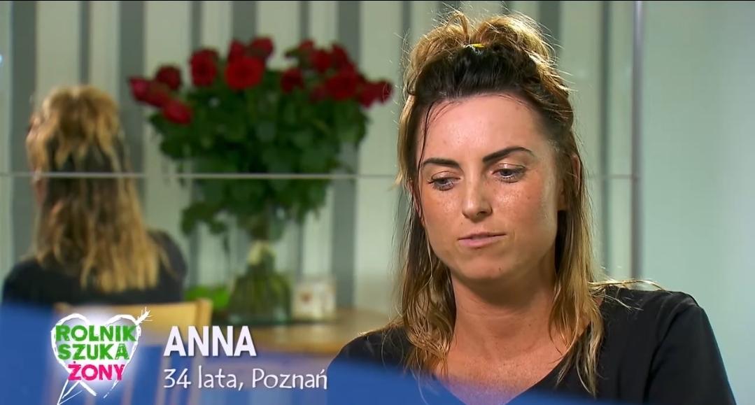 """Anna Stelmaszczyk z """"Rolnik szuka żony"""" TVP zaskoczyła, okazało się, że nie jest sama, a jej nowy partner pojawił się niedawno w jej życiu."""