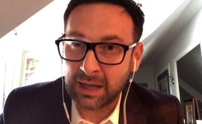 Daniel Obajtek, prezes spółki PKN Orlen był gościem w RMF FM, został zapytany między innymi o to czy już wkrótce zostanie premierem?