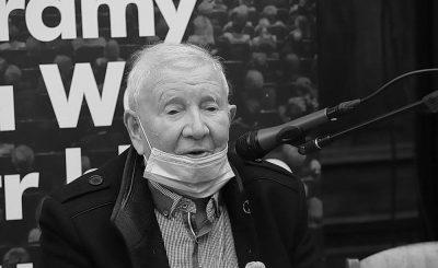 Michał Szewczyk nie żyje, aktor zmarł mając 86 lat. Polakom znany był z gry w wielu serialach telewizyjnych, był związany również z Teatrem