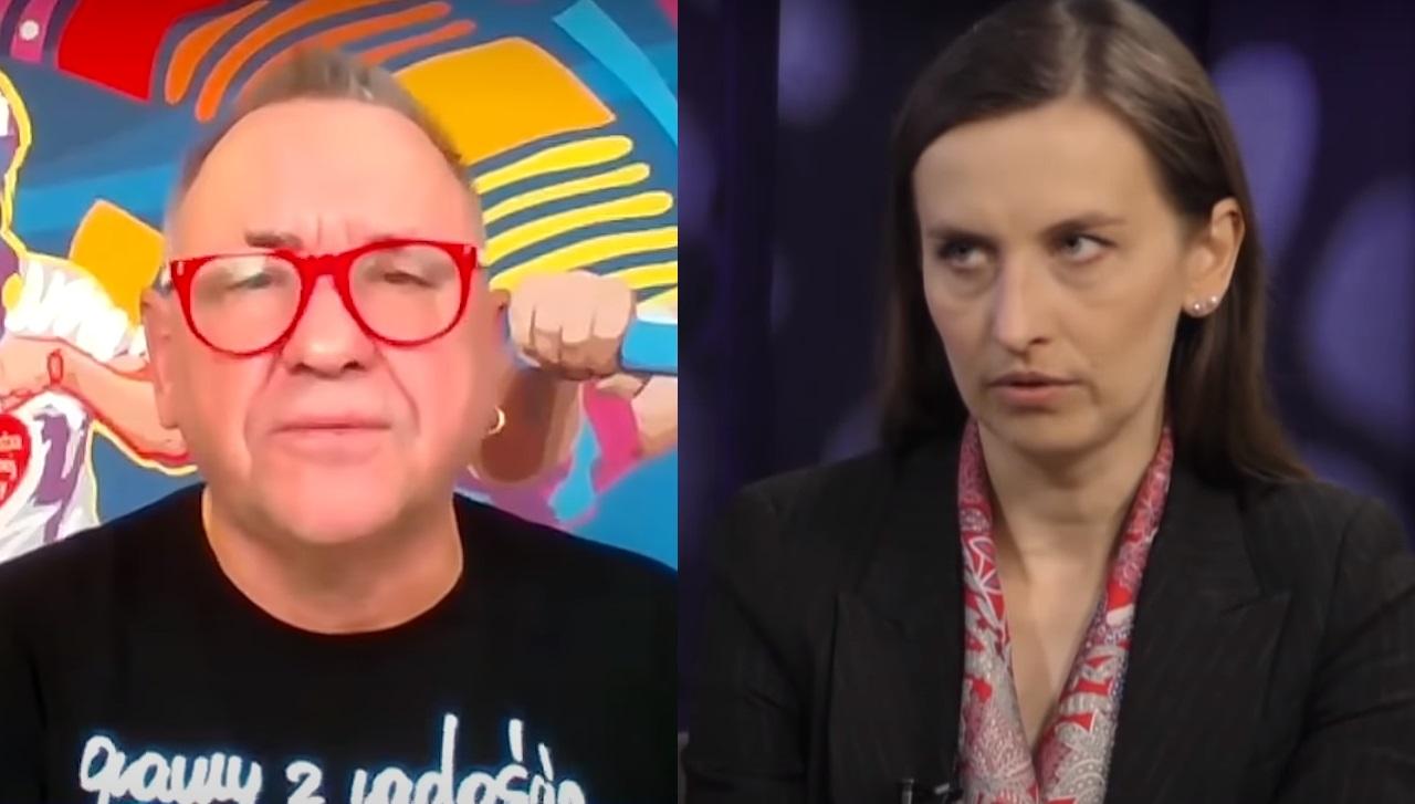 Jurek Owsiak zaatakowany przez skrajnie lewicową poseł, Sylwia Spurek postanowiła udzielić ostrej reprymendy twórcy WOŚP.
