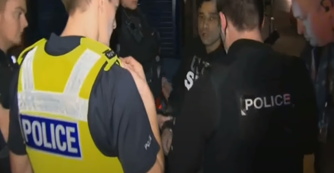 W nocy z piątku na sobotę nastąpiła seria krwawych ataków w Londynie, nożownik zaatakował aż pięć razy, jedna osoba nie żyje, 10 jest rannych