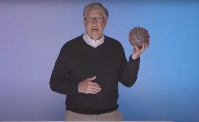Czy po szczepieniu trzeba nosić maseczkę? Bill Gates odpowiedział na to pytanie i rozwiał wszelkie wątpliwości ucinając ostatecznie dyskusje