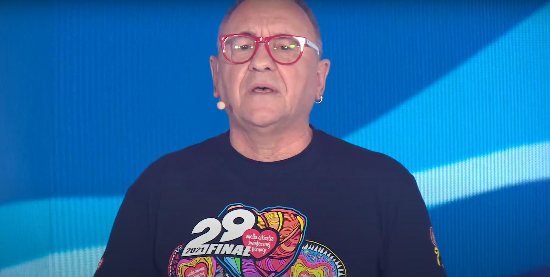 Ile tym razem zebrała WOŚP w roku 2021? Jurek Owsiak ogłosił jaką końcówkę miał finał WOŚP 2021, rekordowa kwota jaką zebrano powala