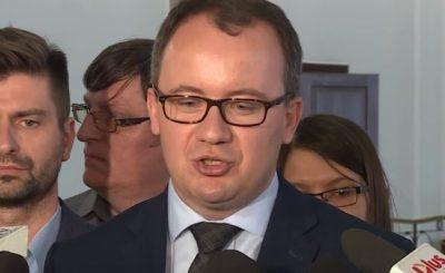 Trybunał Konstytucyjny podjął decyzję o tym, że RPO nie może pełnić obowiązków po zakończeniu kadencji, Adam Bodnar musi odejść.