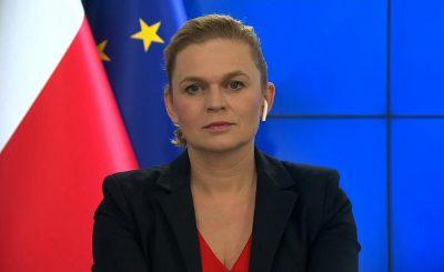 Gazeta wyborcza wypuściła wywiad, w którym Barbara Nowacka wypowiada o się o zmarłej mamie, katastrofie smoleńskiej, ale nie tylko