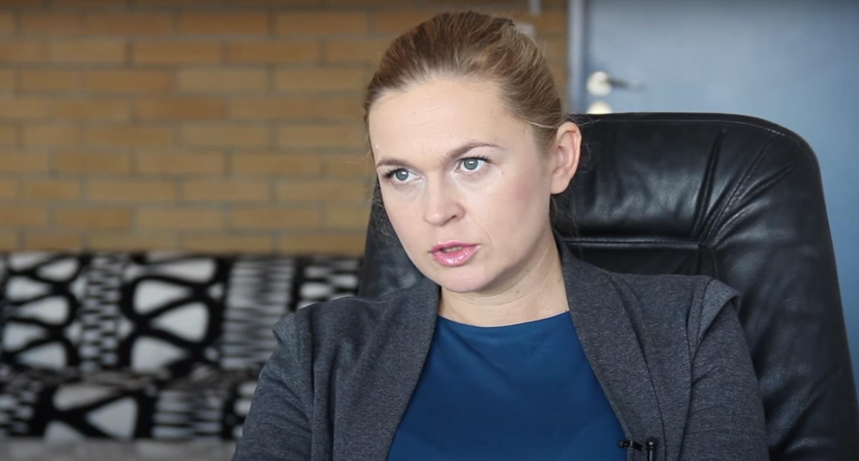 Barbara Nowacka została potraktowana gazem podczas jednej z demonstracji, teraz jest decyzja prokuratury w sprawie wszczęcia postępowania