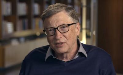Bill Gates dla GW ( Gazeta wyborcza) oraz telewizji TVN24 udzielił wywiadu w którym powiedział jakie kolejne zagrożenie nas czeka