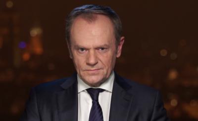 Donald Tusk, szef EPL zaatakował Polskę i Węgry na Twitterze, nie musiał długo czekać na ripostę rzecznika rządu Węgier Zoltana Kovacsa