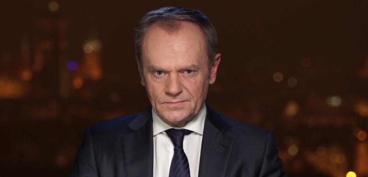 Donald Tusk w TVN24 wywołał burzę słowami o katastrofie smoleńskiej, to co powiedział akurat na przypadającą rocznicę jest skandaliczne