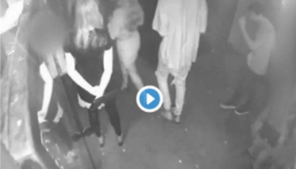 """Uwaga na film, który krąży w serwisie Facebook, """"Dwóch mężczyzn zgwałciło kobietę"""", to oszustwo, po kliknięciu kradnie nam dane do logowania"""