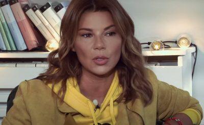 Edyta Górniak na swoim kolejnym nagraniu poinformowała, że jej syn Allan raczej nie podejdzie do matury w tym roku. Powód? Zaskakuje