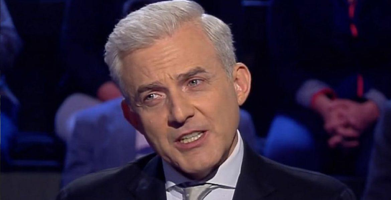 Fatalna pomyłka w Milionerach, czyli programie rozrywkowym którego prowadzącym jest Hubert Urbański, aż dwie odpowiedzi były prawidłowe.