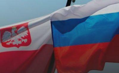 Rosja w odpowiedzi na działania naszych władz grozi Polsce, wydalono trzech pracowników ambasady Rosji w Warszawie.