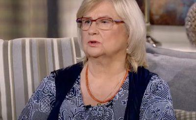 Stanisława Celińska cierpi, jej stan zdrowia się pogarsza a choroba coraz bardziej daje się we znaki, z pomocą przyszła Małgorzata Foremniak