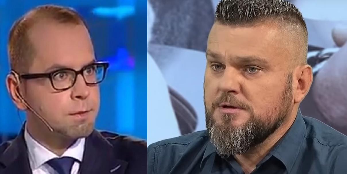 Michał Szczerba nawoływał do tego aby ustalić kim jest policjant z Głogowa, w efekcie odbywa się obecnie lincz na niewinnym człowieku