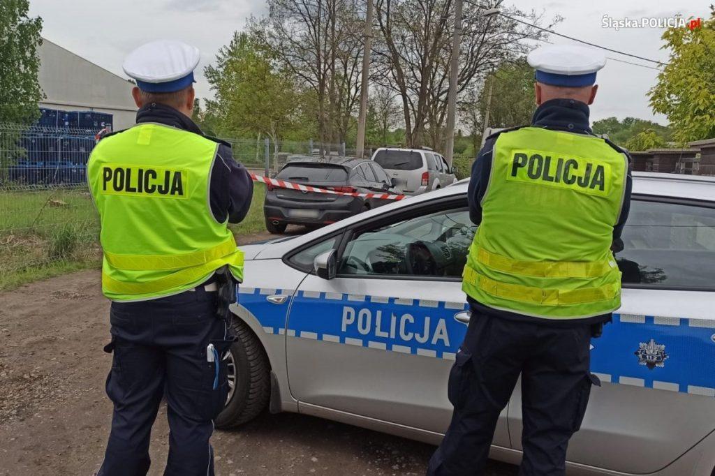 Morderstwo 11-letniego Sebastiana. Zdjęcia z miejsca zbrodni i zatrzymania opublikowane przez Policję na stronie www.slaska.policja.gov.pl