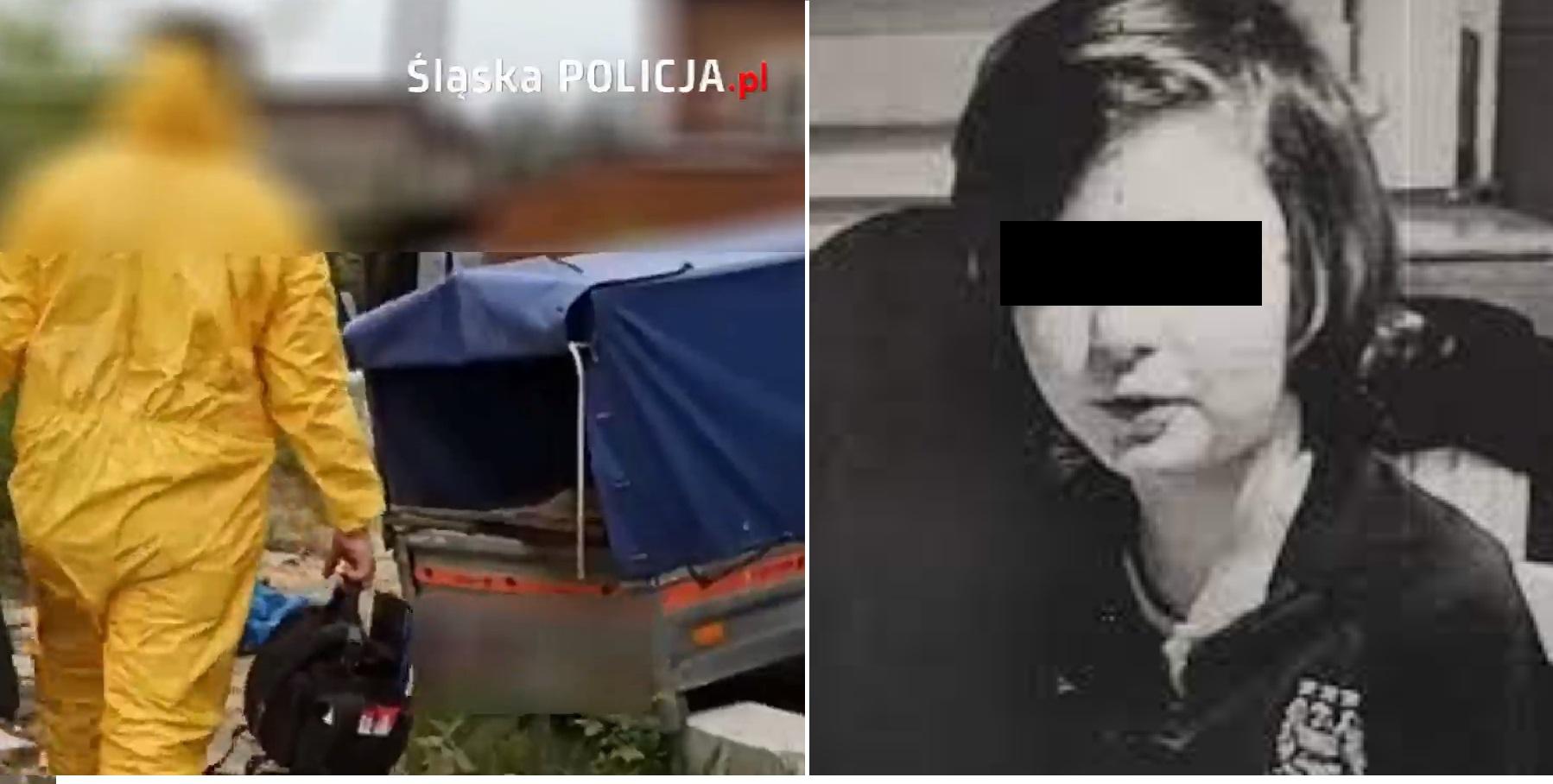 Sebastian nie żyje, 41-latek z Sosnowca został zatrzymany miał wyznać dlaczego zamordował chłopca oraz ujawnić jego ostatnie słowa