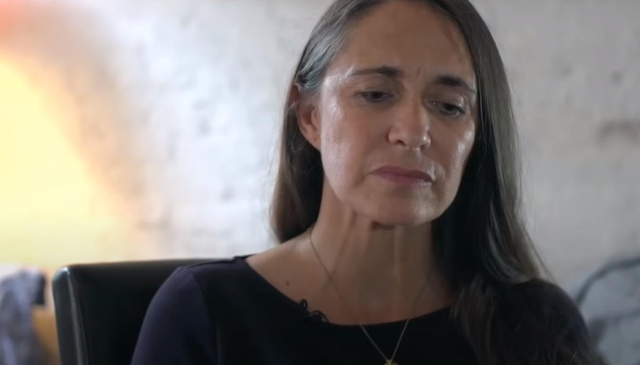 Mam na imię Anneke Lucas. Jestem mamą i bizneswoman. Jestem też ofiarą handlu dziećmi – tak zaczyna się opowieść Belgijki