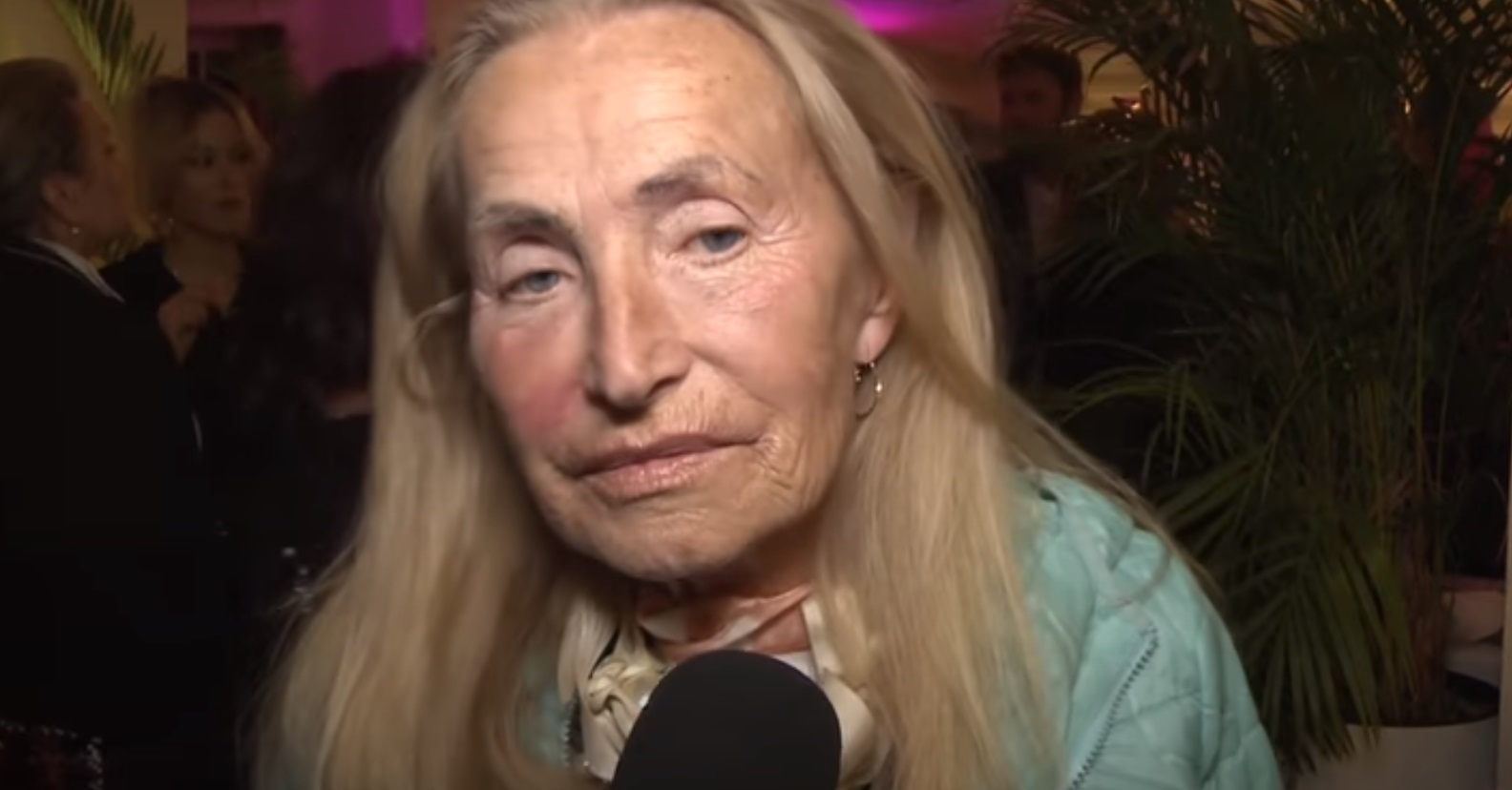 Stan zdrowia gwiazdy telewizji znacznie się pogorszył, Bogumiła Wander przebywa w ośrodku od dwóch lat, choroba na jaką cierpi to Alzheimer.