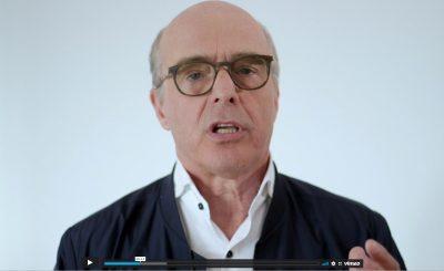 """Jan Pospieszalski opublikował film, na którym poinformował o tym jaka jest prawdopodobna decyzja TVP względem programu """"Warto Rozmawiać"""""""